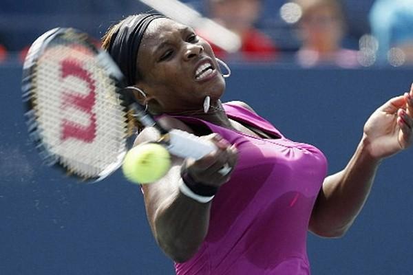 Il semble que seul Serena Williams (notre photo),... (Photo: AP)