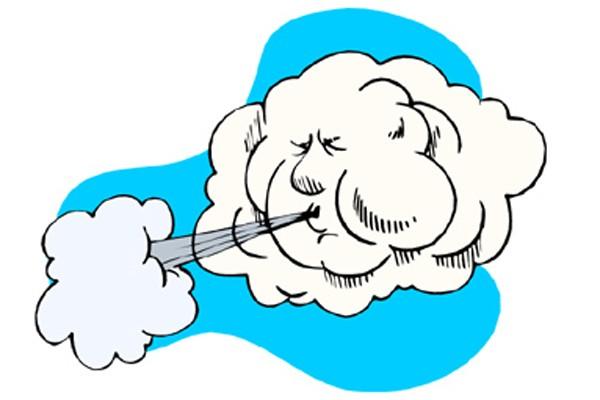Melanie Patton Renfrew ne plaisante pas avec la météo. À tel point que la...
