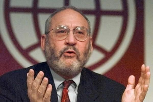 Joseph  Stiglitz... (Photo: AP)