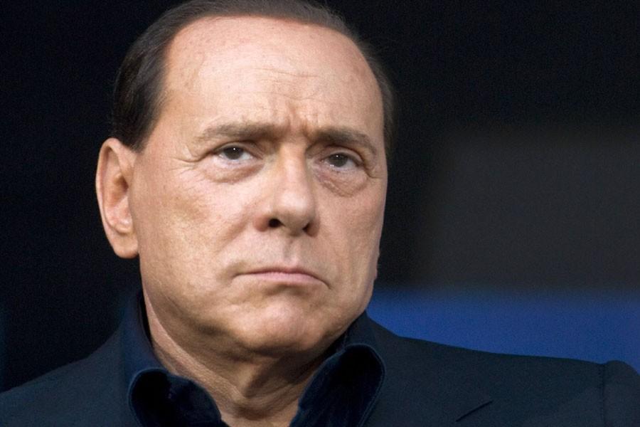 Le premier ministre italien, Silvio Berlusconi.... (Photo: Reuters)