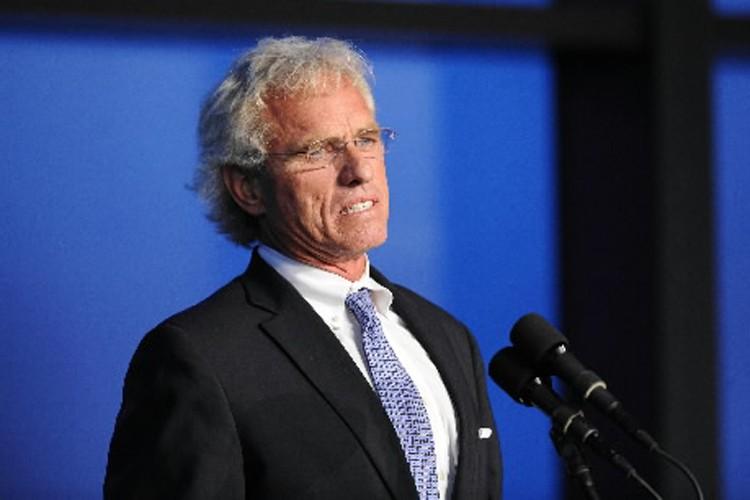 Joseph Kennedy, le neveu du sénateur Edward «Ted»... (Photo: AFP)