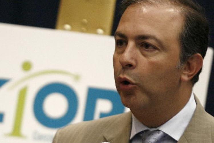 Le ministre responsable de la région de Québec,... (Photo: Le Soleil)