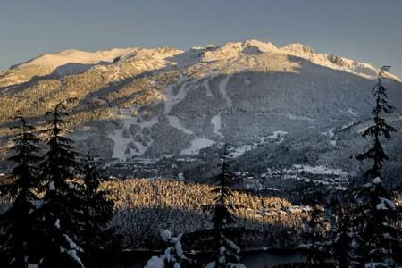 Aux Jeux d'hiver de Vancouver-Whistler l'an prochain, les athlètes... (Photo: PC)