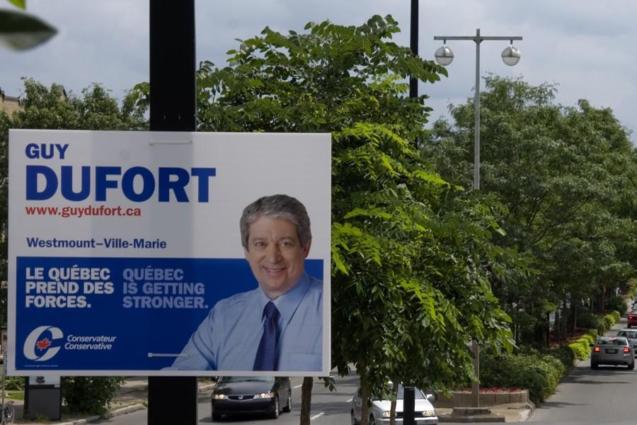 La Cour fédérale doit établir si la décision... (Photo: Marco Campanozzi, Archives La Presse)