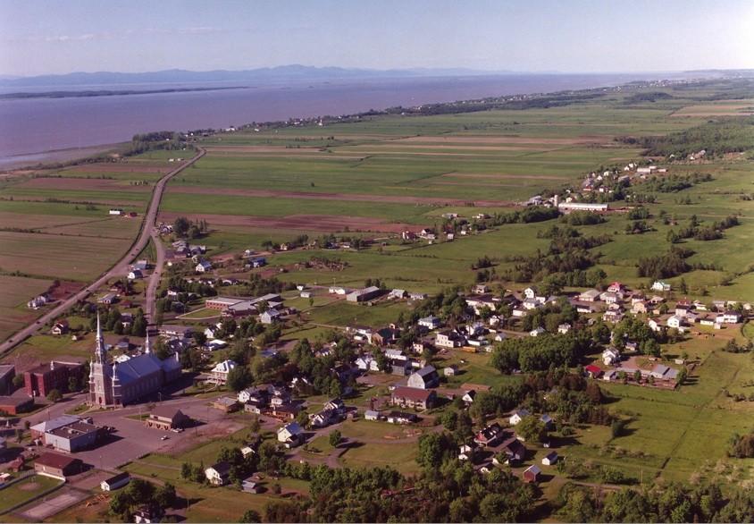 Canada – Un voyage de Québec vers la Gaspésie a travers les paroisses au 19 eme siècle 106562-cap-saint-ignace-municipalites-ravagees