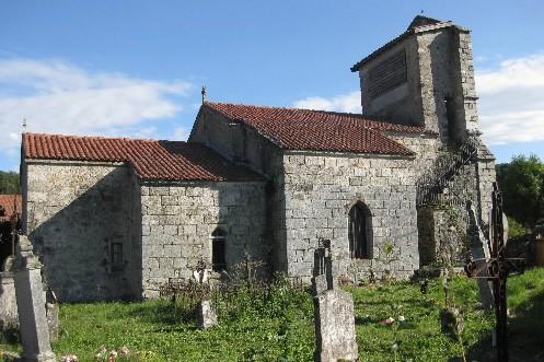 L' Auvergne, c'est l'histoire et la religion. Ce... (Photo: André Duchesne, La Presse)