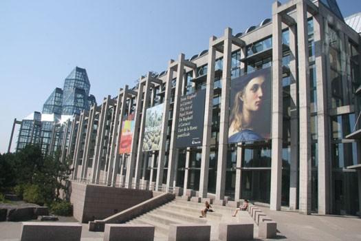 Musée des beaux-arts du Canada... (Archives, LeDroit)