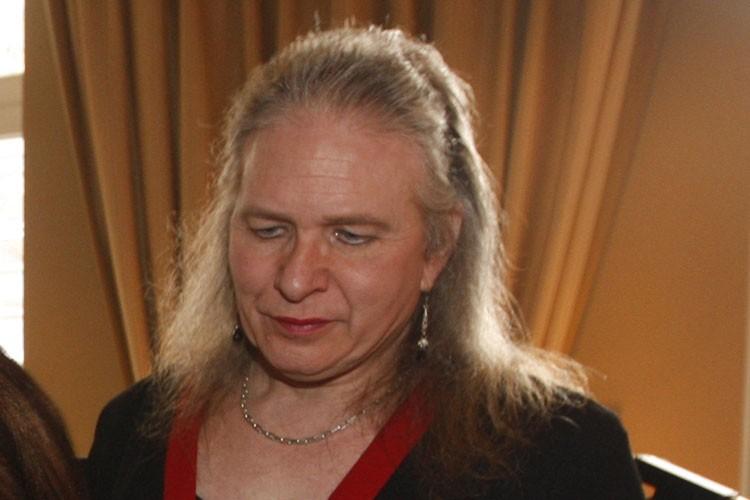 Micheline Montreuil... (Photo: Martin Chamberland, La Presse)