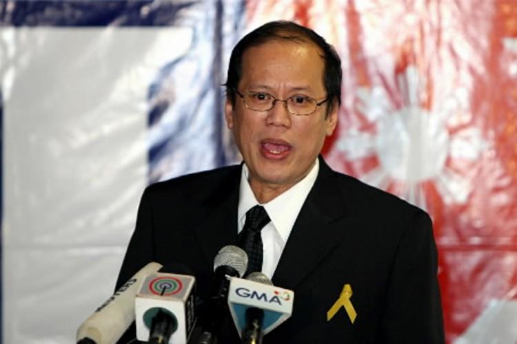 Benigno Aquino... (Photo: AP)