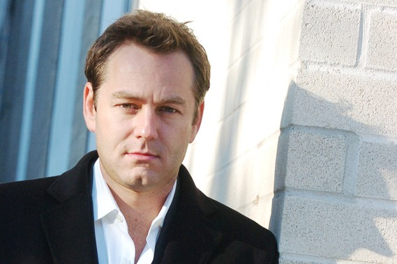 Maxime Rémillard, coprésident et chef de la direction... (Photothèque Le Soleil, Steve Deschênes)