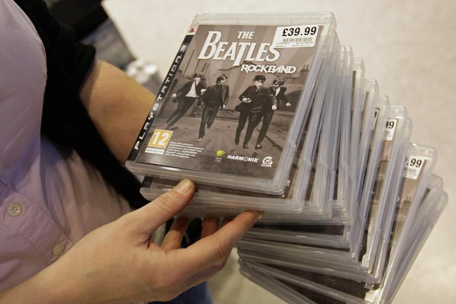 Après plus de vingt ans d'attente, les fans des Beatles ont... (Photo: Reuters)