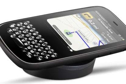 Le Pixi, le nouveau téléphone de Plam, sera... (Photo fournie par Palm)