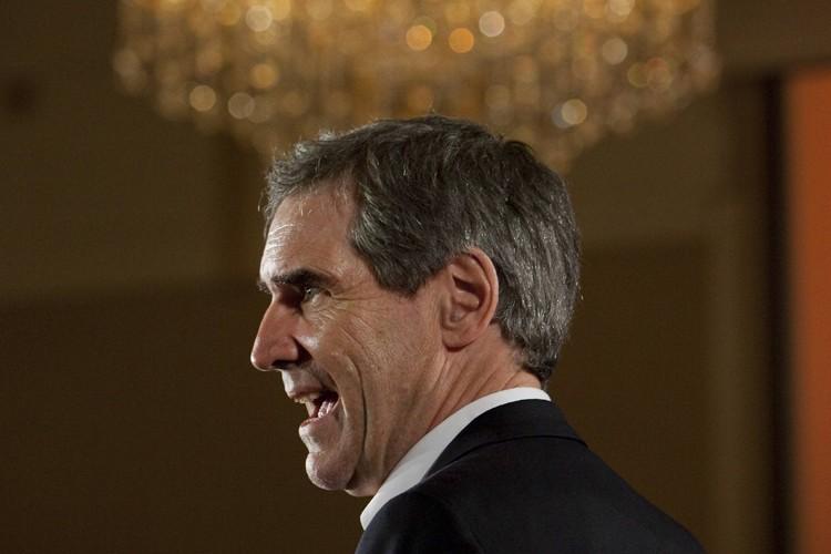 «Nous sommes toujours aussi déterminés à renverser ce... (Photo: Reuters)