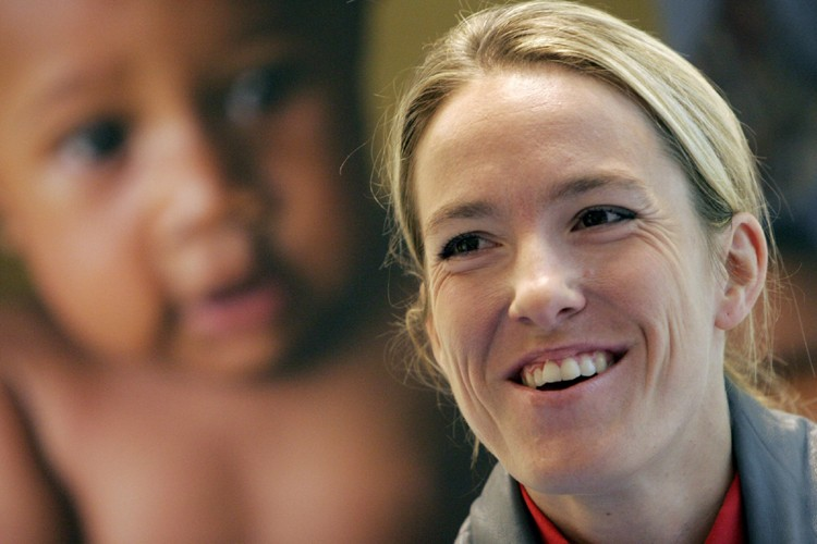 Justine Henin... (Photo: AP)