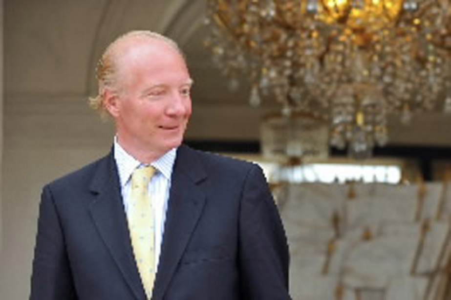Le ministre de l'Intérieur, Brice Hortefeux.... (Photo archives AFP)