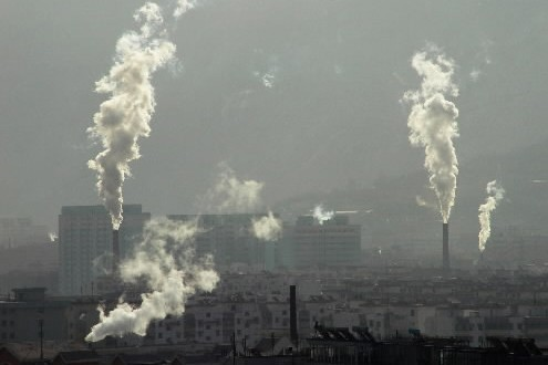L'issue des négociations sur le climat sous l'égide de l'ONU... (Photo: Reuters)
