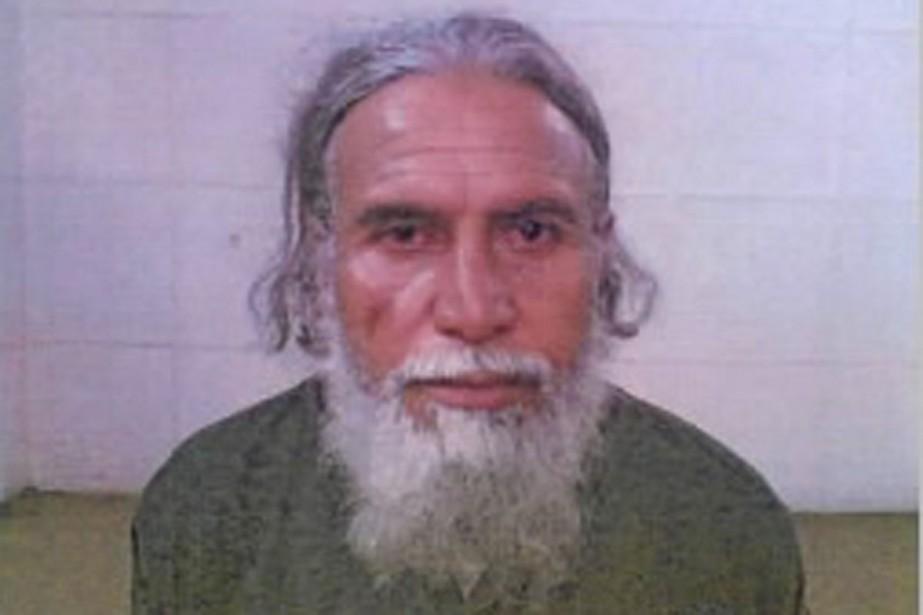 Le porte-parole des talibans, Muslim Khan.... (Photo AFP)