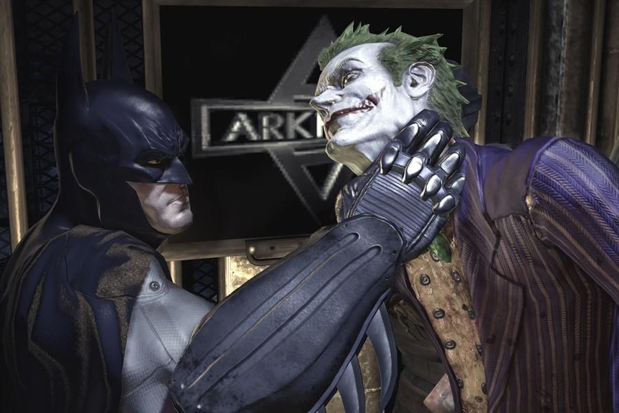 Arkham Asylum est un chef-d'oeuvre d'immersion qui pourrait devenir l'un des...