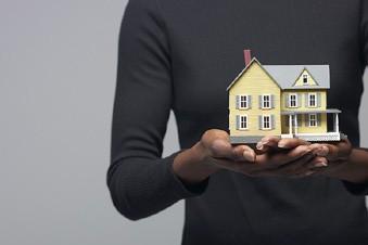 Vous songez à acheter votre première maison,... (Photo: Photothèque La Presse)