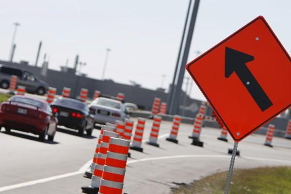 À voir l'état de nos routes, à peu près... (Photo: Ivanoh Demers, La Presse)