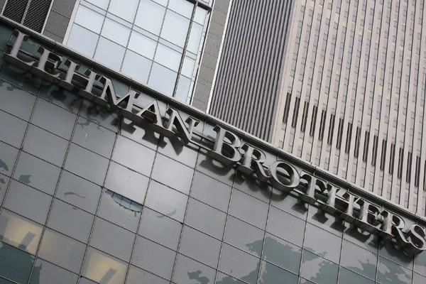 Il y a un an presque jour pour jour, la planète économique... (Photo: AFP)