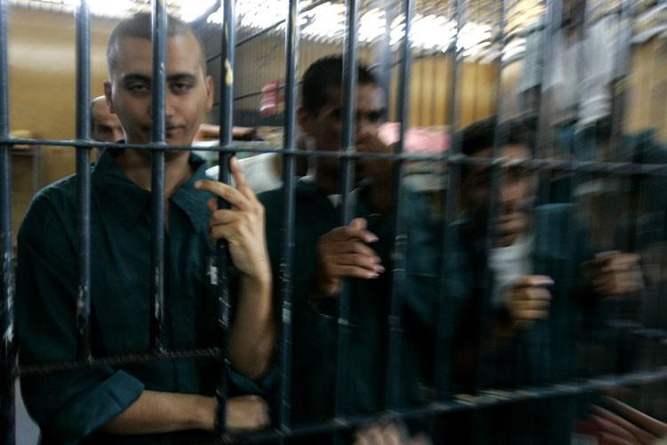 Une cour d'appel américaine a débouté vendredi d'anciens détenus... (Archives AP)
