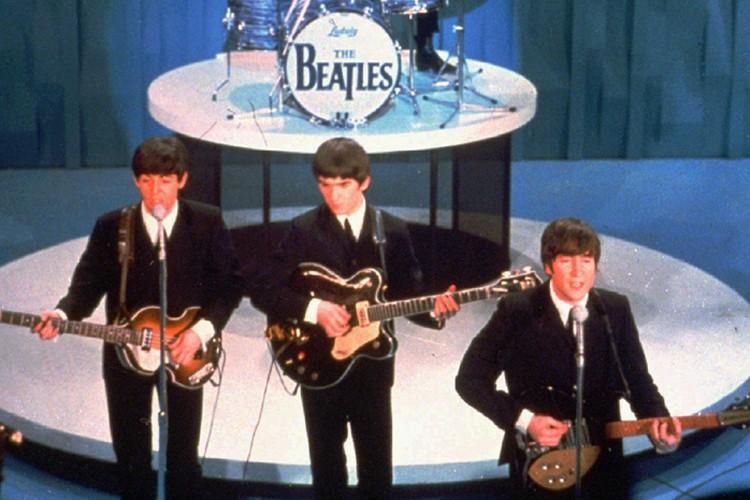 Tout le catalogue des Beatles est enfin remasterisé... (Photo: AP)