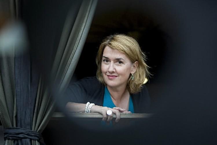 Isabelle Vincent... (Photo: André Pichette, La Presse)