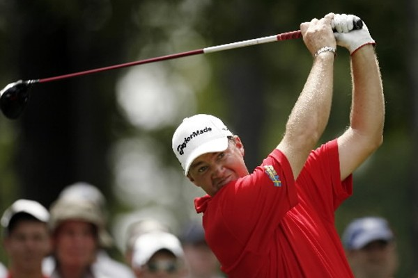 Peter  Hanson... (Photo: Reuters)