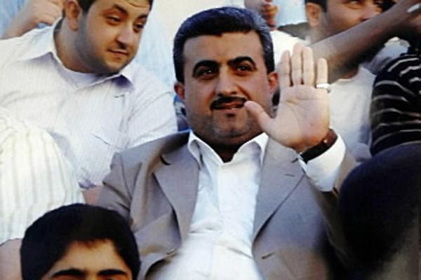 Salah Ezzedine... (Photo: AFP)