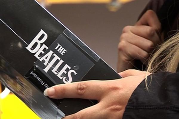 Depuis plus de 40 ans, les Beatles font vibrer nos coeurs. Jeunes... (Photo: AFP)