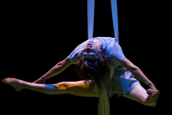 La Vie, l'une des productions de la... (Photo: David Boily, La Presse)
