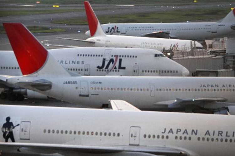 AMR, la maison-mère de la compagnie aérienne American... (Photo: Reuters)