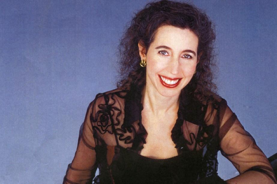 La pianiste Angela Hewitt... (Photo: fournie par le LMMC)