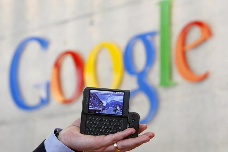 L'application «Street View» permet de naviguer virtuellement dans... (Photo: Reuters)