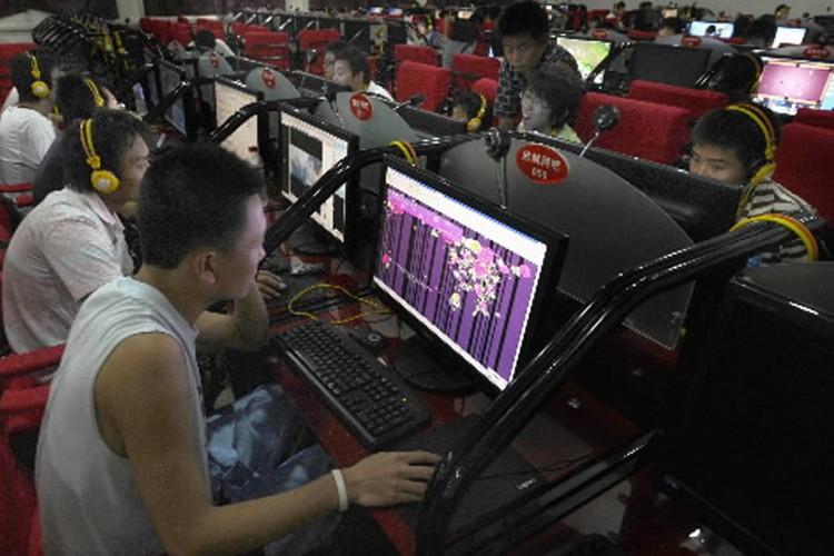 La Corée du Sud, récemment la cible de cyber-attaques, va... (Photo: Reuters)