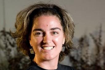 Sophie Dufault... (Photo: André Tremblay, La Presse)