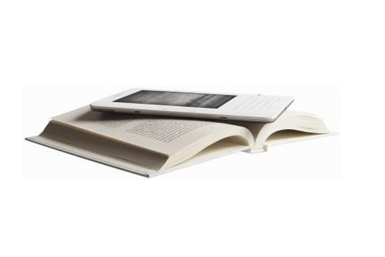 Le Kindle d'Amazon.... (Photo: amazon.com)