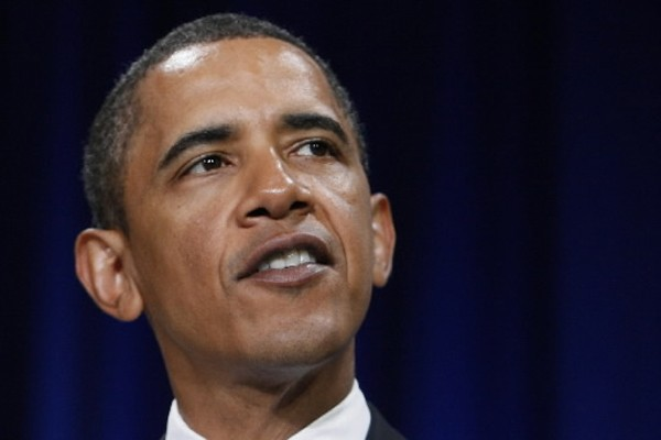 Le président américain Barack Obama a prolongé d'un an la «loi sur... (Photo: AP)