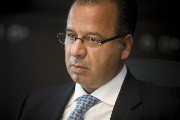 Paolo Catania a indiqué n'avoir jamais menacé M.... (Photo: André Pichette, La Presse)