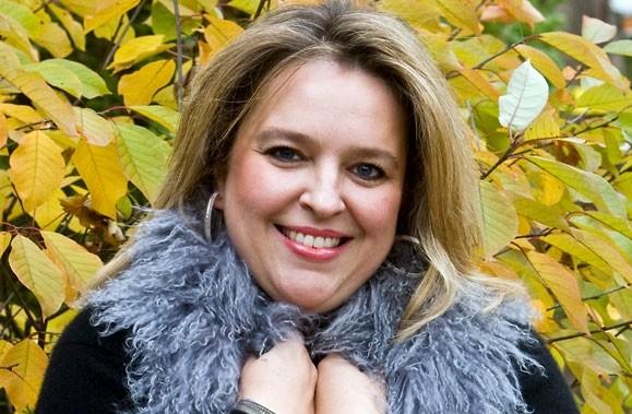 Karina Gauvin chante ce soir à l'OSM.... (Photo: Rémi Lemée, archives La Presse)