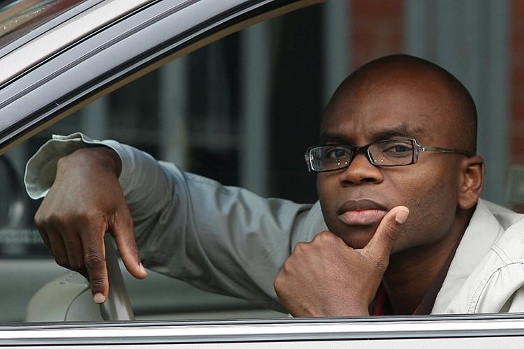 Edem Awumey... (Archives, LeDroit)