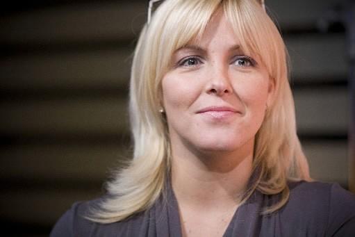 Véronique Cloutier se sent d'attaque malgré le fait... (Photo Ivanoh Demers, La Presse)