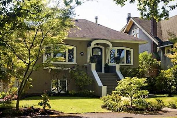 Un bungalow de 1928 en vente pour 1...