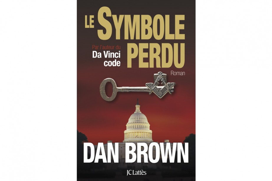 Le symbole perdu, traduction française de The Lost Symbol de Dan Brown (en...