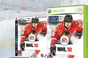 La violence dans les jeux vidéo de hockey peut s'avérer un bon outil pour...