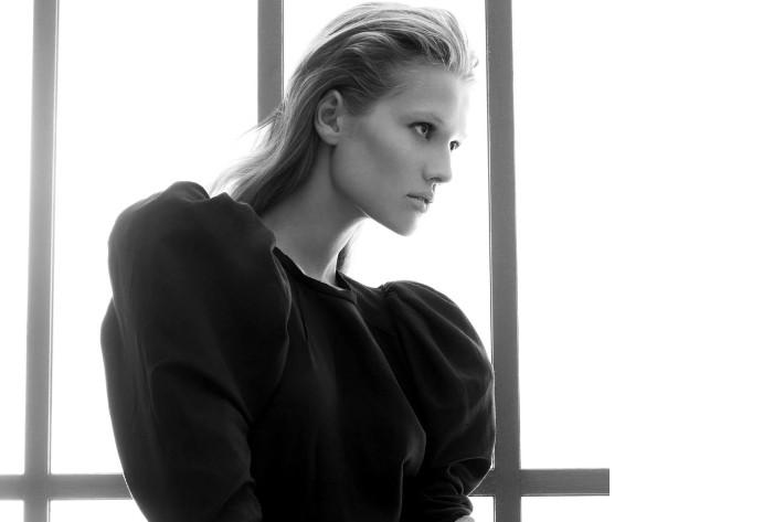 Capture d'écran du site Zara.com...