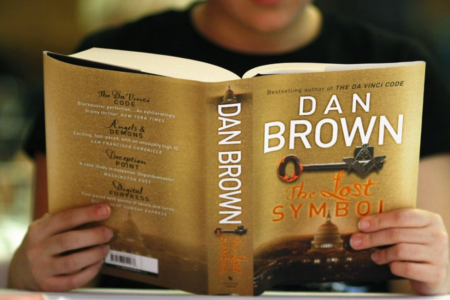 La maison d'édition Doubleday a annoncé mercredi que The Lost... (Photo: Reuters)