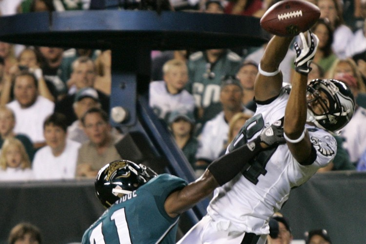 Hank Baskett... (Photo: AP)