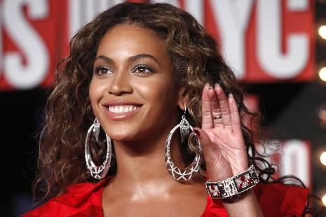 Beyoncé... (Photo: Reuters)
